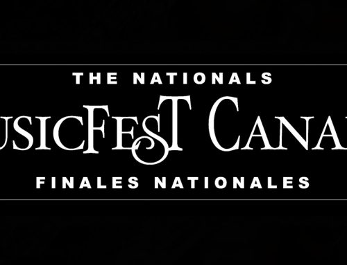 MusicFest Canada – Nationals 2018