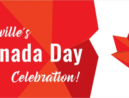Canada Day Celebration – Oakville 2019