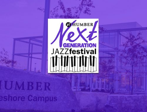 Next Generation Jazz Festival 2020